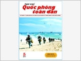 TẠP CHÍ QUỐC PHÒNG TOÀN DÂN số 5-2017