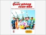 TẠP CHÍ QUỐC PHÒNG TOÀN DÂN số 6-2017