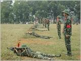 Trung đoàn 692 nâng cao chất lượng huấn luyện, sẵn sàng chiến đấu