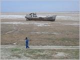 Vấn đề sa mạc hóa đối với các vùng biển Việt Nam