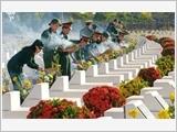 Hội Hỗ trợ gia đình liệt sĩ Việt Nam – địa chỉ tin cậy của thân nhân liệt sĩ