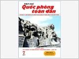 TẠP CHÍ QUỐC PHÒNG TOÀN DÂN số 7-2017