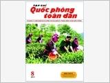 TẠP CHÍ QUỐC PHÒNG TOÀN DÂN số 8-2017