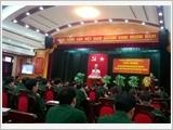 Cán bộ chủ chốt Cơ quan Tổng cục Chính trịhọc tập, quán triệt và triển khaithực hiện Nghị quyết Hội nghị Trung ương 5 (Khóa XII)