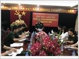 Thanh niên Quân đội đẩy mạnh các hoạt động chào mừng Năm Đoàn kết Hữu nghị Việt Nam - Lào và Năm Hữu nghị Việt Nam - Cam-pu-chia 2017