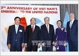 Vai trò của Liên hợp quốc và 40 năm đồng hành của Việt Nam