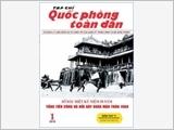 TẠP CHÍ QUỐC PHÒNG TOÀN DÂN số 1-2018