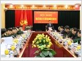 Ban Chỉ đạo 94 Quân ủy Trung ương tổng kết năm 2017 và triển khai nhiệm vụ năm 2018