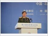 Hợp tác quản trị an ninh quốc tế vun đắp cho hòa bình và ổn định, là trách nhiệm của các quốc gia