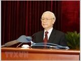 Phát biểu của Tổng Bí thư Nguyễn Phú Trọng bế mạc Hội nghị Trung ương