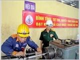 Phát triển nguồn nhân lực ở Tổng Công ty Sông Thu