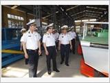Ngành Kỹ thuật Hải quân đẩy mạnh nghiên cứu khoa học, đáp ứng yêu cầu, nhiệm vụ