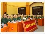 Hội nghị cán bộ toàn quốc học tập, quán triệt, triển khai thực hiện Nghị quyết Trung ương 8, khóa XII