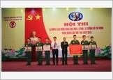 Bế mạc Hội thi Olympic các môn khoa học Mác – Lê-nin, tư tưởng Hồ Chí Minh khối nhà trường Quân đội