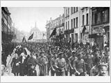 Giá trị không thể phủ nhận của Cách mạng Tháng Mười Nga