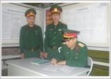Kho K802 tăng cường công tác bảo đảm an toàn