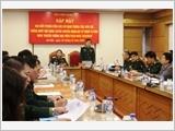 Học viện Quân y gặp mặt các cơ quan thông tấn, báo chí