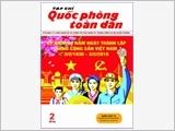 TẠP CHÍ QUỐC PHÒNG TOÀN DÂN số 2-2018