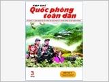 TẠP CHÍ QUỐC PHÒNG TOÀN DÂN số 3-2018