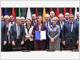 Thỏa thuận hợp tác quốc phòng châu Âu và tác động của nó đến an ninh khu vực