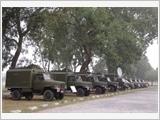 Lữ đoàn thông tin 139 tập trung xây dựng đơn vị vững mạnh toàn diện