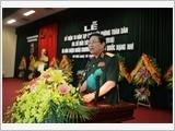 Tạp chí Quốc phòng toàn dân Kỷ niệm 70 năm ra số đầu tiên và đón nhận Huân chương Bảo vệ Tổ quốc hạng Nhì