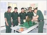 Ngành Kỹ thuật Binh chủng Pháo binh đẩy mạnh thực hiện Chỉ thị 05 của Bộ Chính trị