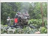 """""""Ba thực chất"""" – mô hình thực hiện Chỉ thị 05 ở Trường Quân sự Quân khu 5"""