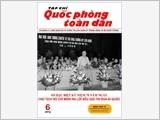 TẠP CHÍ QUỐC PHÒNG TOÀN DÂN số 6-2018