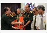 Ngành Chính sách thi đua thực hiện tốt Chính sách Hậu phương Quân đội