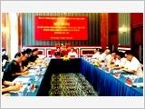 Hội nghị ký kết Chương trình phối hợp nghiên cứu lý luận - thực tiễn về quốc phòng trong sự nghiệp bảo vệ Tổ quốc