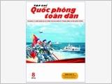 TẠP CHÍ QUỐC PHÒNG TOÀN DÂN số 8-2018
