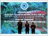 Hội thảo Quản lý Lục quân Thái Bình Dương lần thứ 42 (PAMS-XLII)