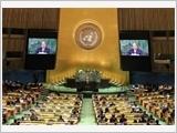 """Thủ tướng nêu """"trách nhiệm kép"""" trong bài phát biểu tại Liên hợp quốc"""