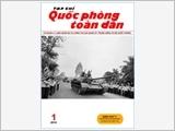 TẠP CHÍ QUỐC PHÒNG TOÀN DÂN số 1-2019