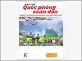 TẠP CHÍ QUỐC PHÒNG TOÀN DÂN số 2-2019