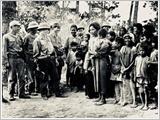Lực lượng vũ trang Quân khu 9 trong chiến tranh bảo vệ biên giới Tây Nam của Tổ quốc và giúp nhân dân Cam-pu-chia lật đổ chế độ diệt chủng