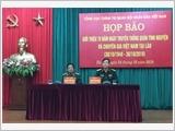 Kỷ niệm 70 năm Ngày truyền thống Quân tình nguyện và Chuyên gia Việt Nam tại Lào