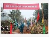 Huyện Bình Liêu chú trọng lãnh đạo công tác quốc phòng, quân sự địa phương