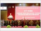 Tổng cục Chính trị tổ chức Kỷ niệm 75 năm Ngày truyền thống và đón nhận Huân chương Bảo vệ Tổ quốc hạng Nhất