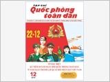 TẠP CHÍ QUỐC PHÒNG TOÀN DÂN số 12-2019