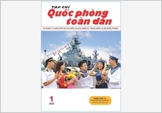 TẠP CHÍ QUỐC PHÒNG TOÀN DÂN số 1-2020