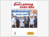 TẠP CHÍ QUỐC PHÒNG TOÀN DÂN số 3-2019