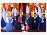 Toàn văn Tuyên bố chung giữa hai nước Việt Nam-Hà Lan