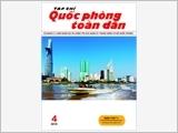 TẠP CHÍ QUỐC PHÒNG TOÀN DÂN số 4-2019
