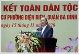 Đoàn kết dân tộc trên cơ sở đảm bảo hài hòa lợi ích giữa các dân tộc