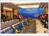 Hội nghị Bộ trưởng Quốc phòng các nước ASEAN mở rộng lần thứ 7