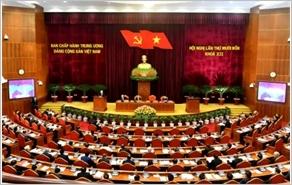 Khai mạc Hội nghị lần thứ 14 Ban Chấp hành Trung ương Đảng khóa XII