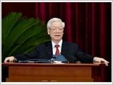 Toàn văn bài phát biểu khai mạc Hội nghị lần thứ 14 Ban Chấp hành Trung ương Đảng khóa XII của Tổng Bí thư, Chủ tịch nước Nguyễn Phú Trọng