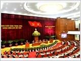 Thông cáo báo chí về ngày làm việc thứ ba của Hội nghị lần thứ 14 Ban Chấp hành Trung ương Đảng khóa XII (ngày 16/12/2020)